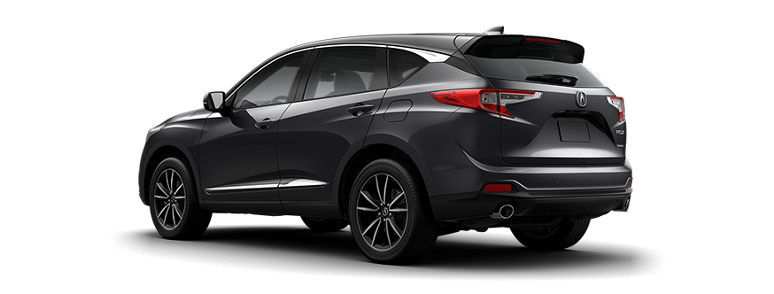 New 2019 Acura Rdx Sh Awd With Technology Package 4d Sport Utility