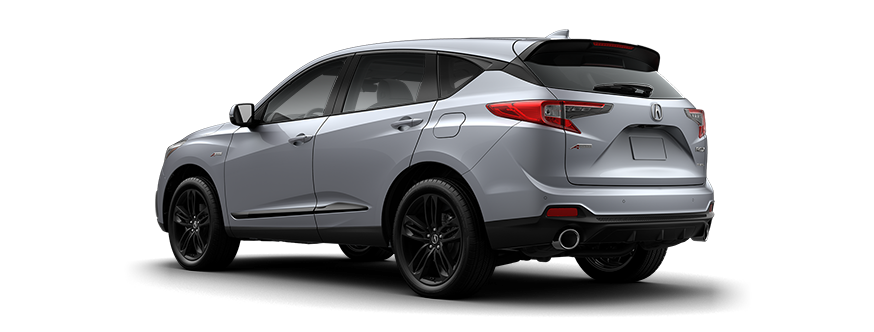 New 2020 Acura Rdx Sh Awd With A Spec Package 4d Sport Utility In St